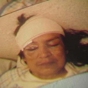 familia ecuatoriana agredida salvajemente en ataque xenófobo en madrid