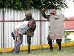 HONDURAS-PRESIDENT/