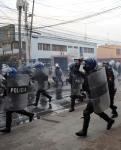 HONDURAS-COUP-ZELAYA-RETURN