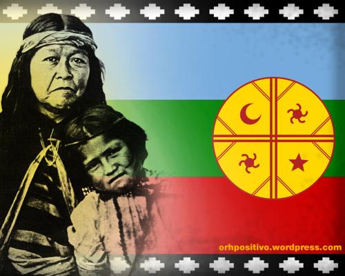 Mapuches. Una historia escondida por los gobiernos chilenos