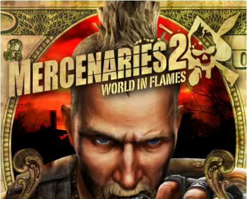 Uno de los videojuegos desarrollados por Pandemic Studios y distribuido por EA Sports en donde se ataca a Venezuela con el objetivo de sacar a Hugo Chávez del poder