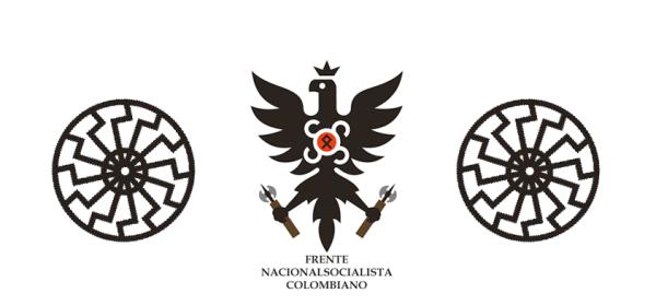 Frente Nacionalsocialista Colombiano, organización de extrema derecha radicada en Colombia