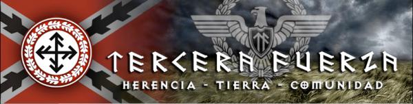 Tercera Fuerza, organización neonazi en Colombia