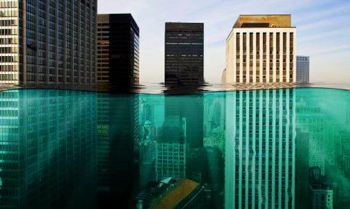 106  bancos quebrados sólo en el 2009 en la peor crisis financiera de Estados Unidos