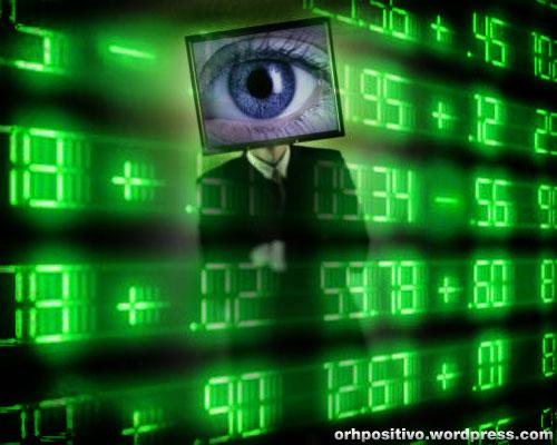 """La vigilancia por Internet desenmascarada por Stephen Baker, en """"Los Numerati"""""""