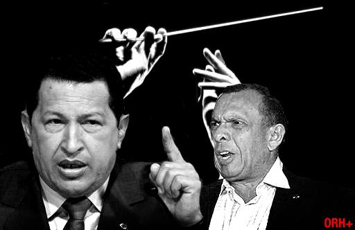 """La diplomacia """"contrarevolucionaria"""" de Chávez en el caso Honduras"""